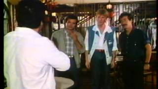 Charlots connection (1984) Bande annonce