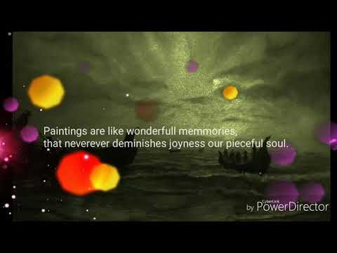 Paintings by Vinartscape Water colour and Oil painting collections