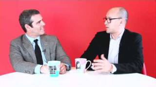 T Magazine: Morning T: Andy Cohen - nytimes.com/video