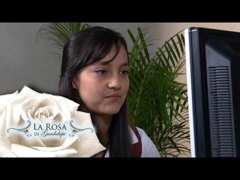 ¡Bianca enamorada de un pederasta! | En cada lado del arcoíris | La Rosa de Guadalupe