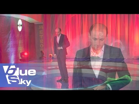Pellumb Vrinca - Mos harro (Official Video) [HD] - TV Blue Sky