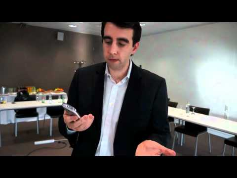 Nokia Asha 302 and 202 hands-on demo