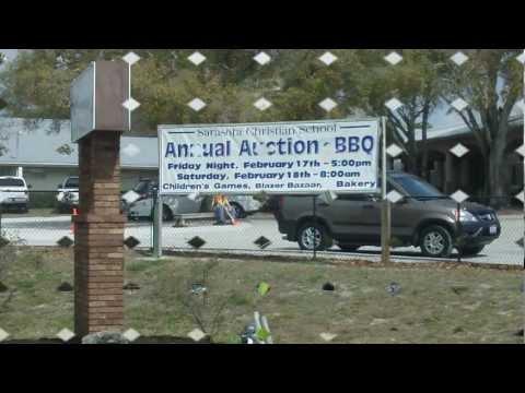 Sarasota Christian School Annual Auction & BBQ