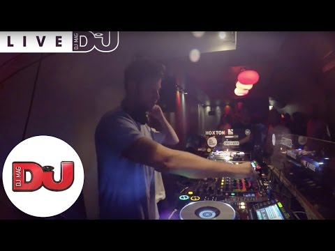 Surface Music LDN: Djebali, Diego Krause, REda daRE & TIJN Live DJ Sets
