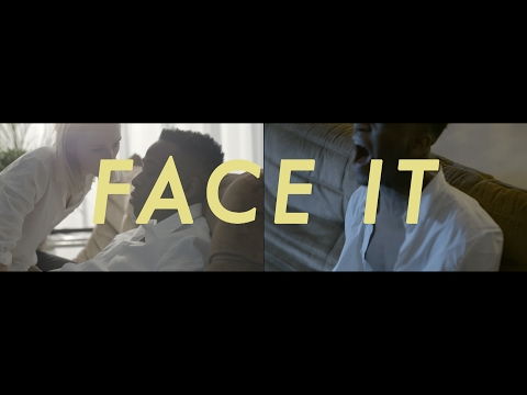 VRWRK - Face It ft. Khazali (Official Video)