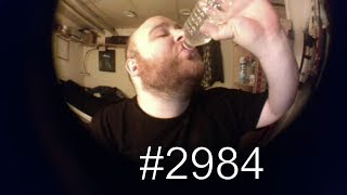 Jon Drinks Water #2984