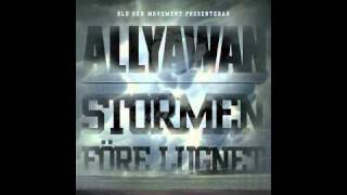 Allyawan - Aina Kommer