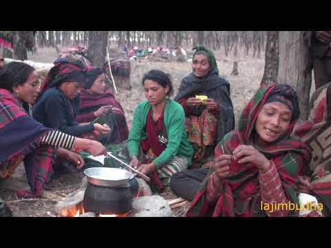 magar kham language || ethnic group of Nepal || magar community ||