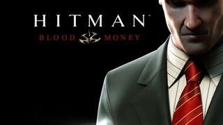 YESS HITMAN BLOOD MONEY PS3