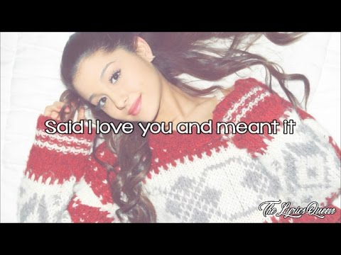 Ariana Grande - True Love [Lyrics] HD