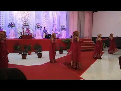 Surprise Wedding Dance India