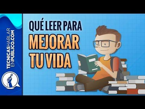 Motivacion Personal: ¿Que Leer Para Mejorar Tu Vida?   Libros de Superacion Personal y Autoayuda