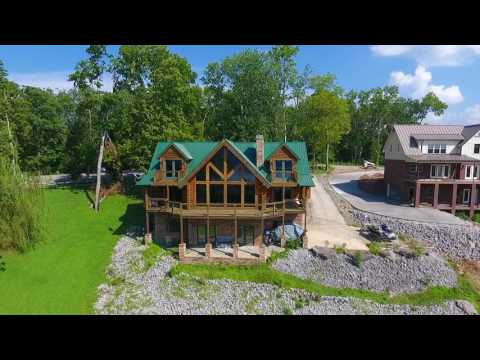 295 Maury Ln Smithville, TN 37166 - Lake House for Sale
