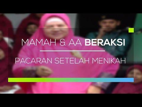 Mamah dan Aa Beraksi - Pacaran Setelah Menikah