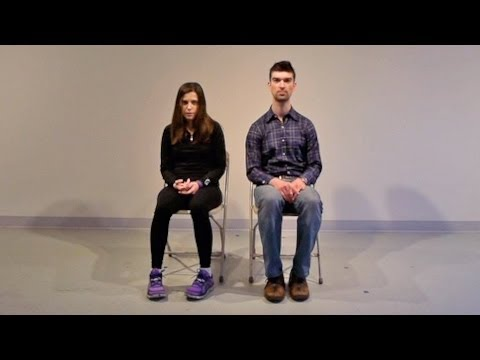 Character Analysis by David Levine    Radcliffe Institute
