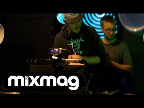 SESSION VICTIM disco & house DJ set in The Lab LDN