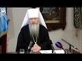 В Новосибирской епархии подвели итоги прошлого года