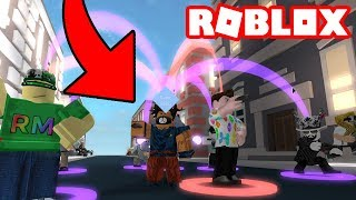 New Game Studio & Rebirth/Upgrade Rewards | Cash Grab Simulator in Roblox | iBeMaine