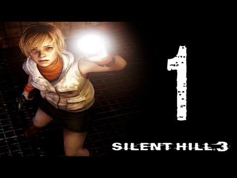 Silent Hill 3 | Let's Play 2.0 en Español | Capitulo 1