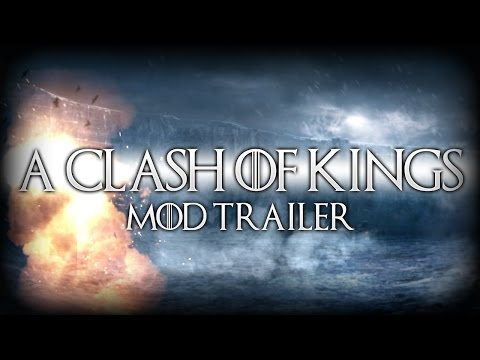 Mount&Blade: Warband | A Clash Of Kings | Mod Trailer