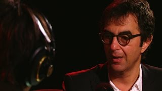 """The Captive"" Director Atom Egoyan"