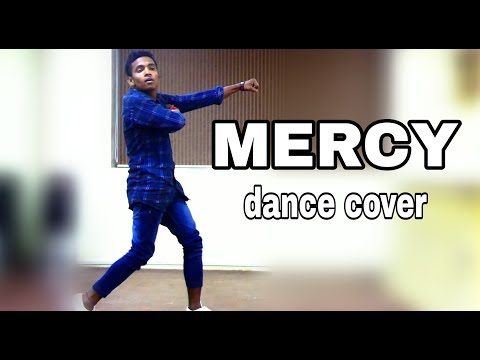 Mercy - Badshah Feat. Lauren Gottlieb | Official Music Video | Latest Hit Song 2017 | Mudra Dance