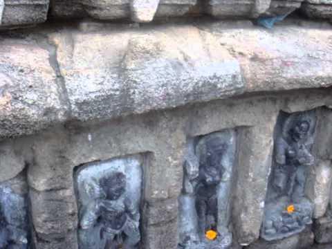 64 Yogini Temple, Hirapur, Bhubaneswar, Orissa