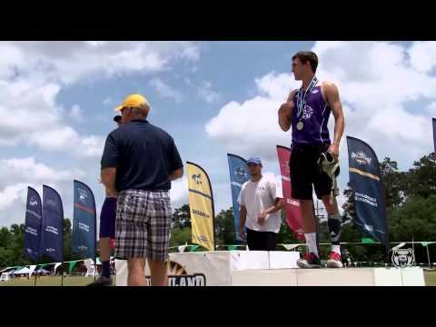 Track & Field: Southland Conference Outdoor Championship Highlights