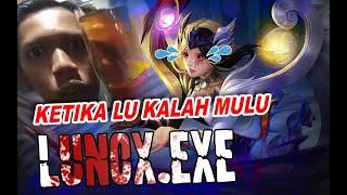 Ketika Lu Kalah Mulu tapi.. | Lunox Mobile Legend