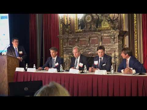 2017 9th Annual New York Maritime Forum - Bank Finance