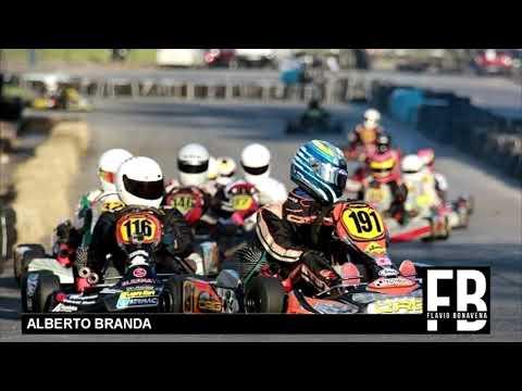 """Alberto Branda: """"El GP de Montevideo es un evento impresionante"""""""