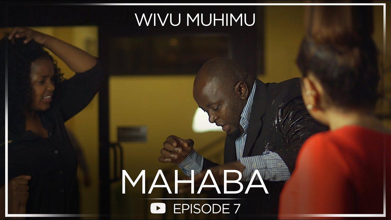 "Download ""Tundu la Saba"" | MAHABA (Season one) Episode 7 #Mwijaku #Meninah #Mukasa"