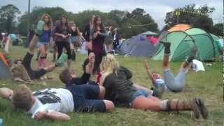 One of Amy Valentine's most viewed videos: Reading Festival Experience - Highlights 2012