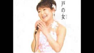 第一回年代別歌謡コンテストへゲスト出演した八戸No.1歌手小西礼子さ...