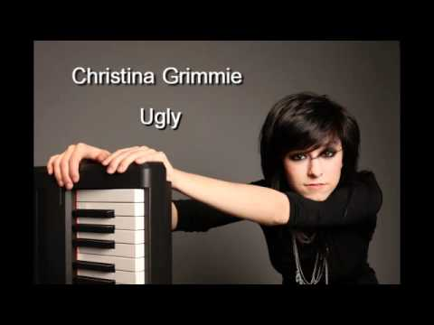 Christina Grimmie - Not Fragile LYRICS - YouTube