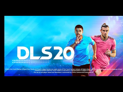 Dream League Soccer 2020 | How to Import Barcelona Kits and Logo | Official DLS 20.