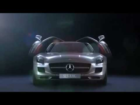 mercedes benz the best or nothing il meglio o niente youtube. Black Bedroom Furniture Sets. Home Design Ideas