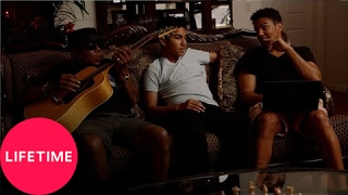 The Jacksons: Next Generation: Crafting the Lyrics (S1, E6) | Lifetime