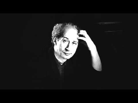 Ugorsky plays Davidsbündler Dances (3/3)