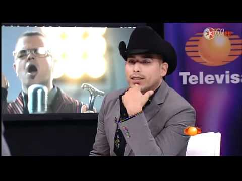 Lucero - La Voz México