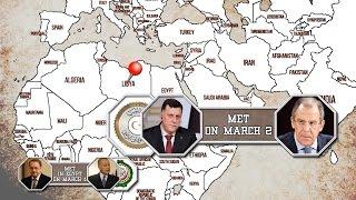 Ближний Восток после краха ИГИЛ (март 2017). Борьба США и Ирана, роль России. Русский перевод.(, 2017-04-17T16:48:17.000Z)
