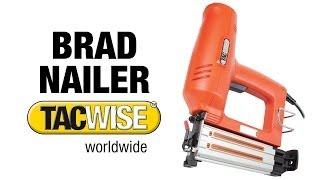 Brad Nailer Thumbnail