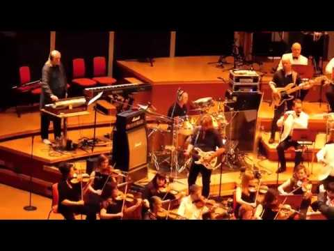Keith Emerson Tribute Concert Part 1