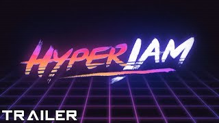 Hyper Jam Official Gameplay Trailer