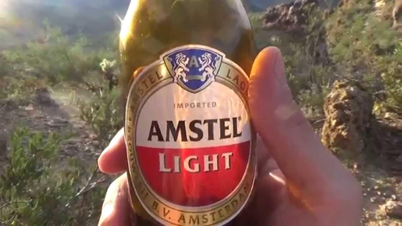 Amstel Light Beer Review