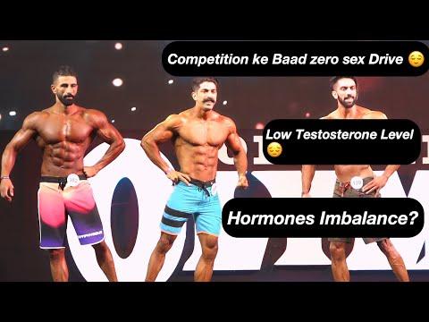 Biggest Problem After Bodybuilding | Zero Sex Drive | Low Testosterone Level | Rubal Dhankar