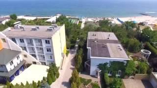 Отель курорт Ореанда. Бердянск(, 2016-08-03T08:13:55.000Z)