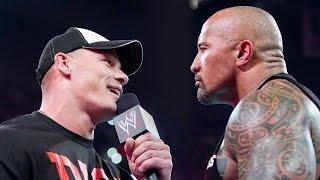 5 Fälle von Backstage-Zoff, die WWE erschüttert haben