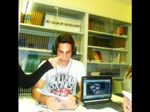 ORLAS 2010-2011 Conservatorio de Benidorm