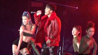 Video 170122 BIGBANG 10 THE CONCERT 0.TO.10 in Hong Kong - Bang Bang Bang, Fantastic Baby (Fancam) download MP3, 3GP, MP4, WEBM, AVI, FLV Agustus 2018